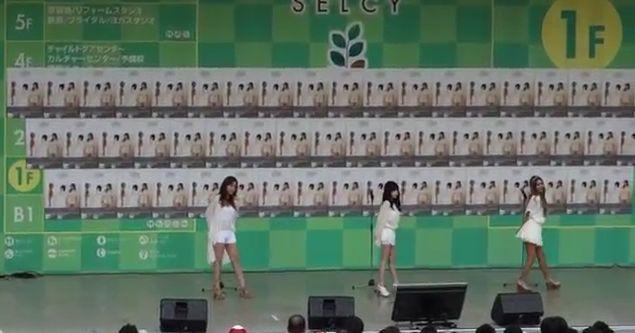 QBS 6月9日『風のように』大阪リリースイベント公演動画