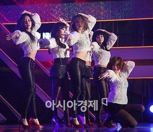 T-ARA13年10月13日『ソウル文化祭』関連画像まとめ