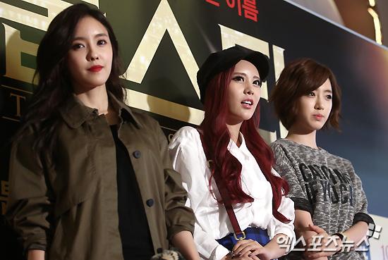13年10月21日T-ARA『トップスター』VIP試写会関連画像