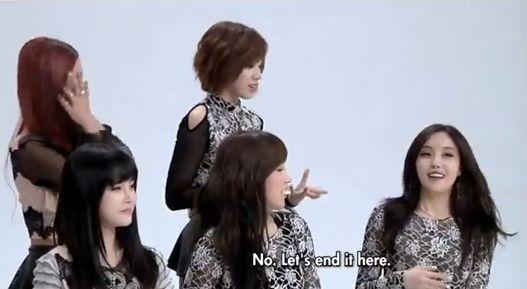 T-ARA出演『Pops in Seoul』動画【AGAIN/NUMBER NINE】