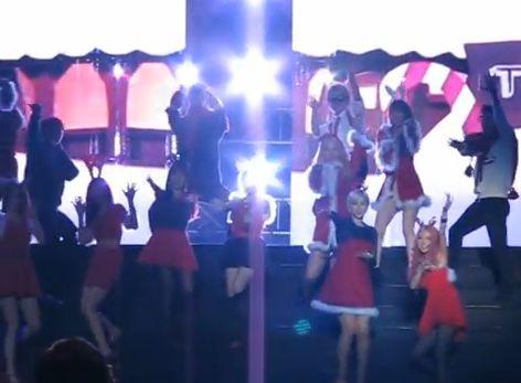 T-ARA13年12月21日『中国広州コンサート』関連動画まとめ2