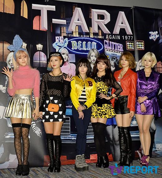 T-ARA13年12月2日『2013私どうしよう』MV試写会画像まとめ