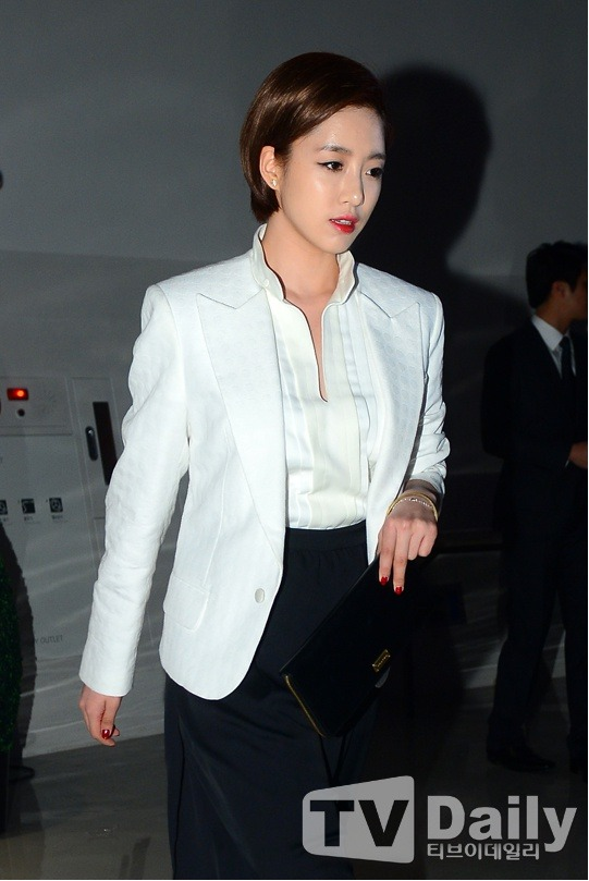 T-ARAウンジョン・ヒョミン3月22日『ソウルファッションウィーク』関連画像まとめ