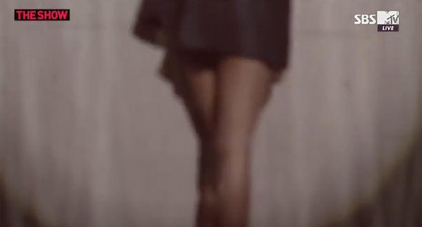 T-ARAジヨン6月3日「The Show」1分1秒ライブ動画