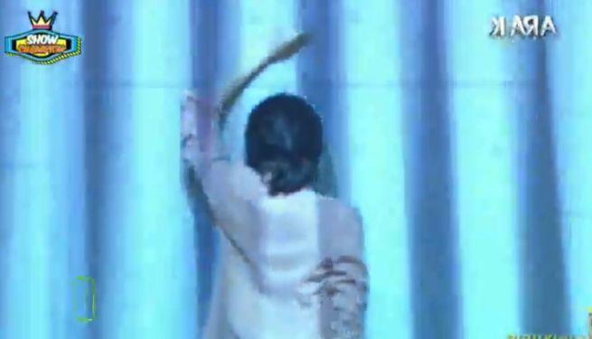 T-ARAジヨン6月4日『ショーチャンピオン』1分1秒ライブ動画