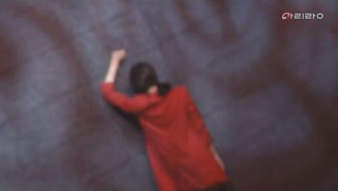 T-ARAジヨン6月6日「SimplyK-POP」1分1秒ライブ動画