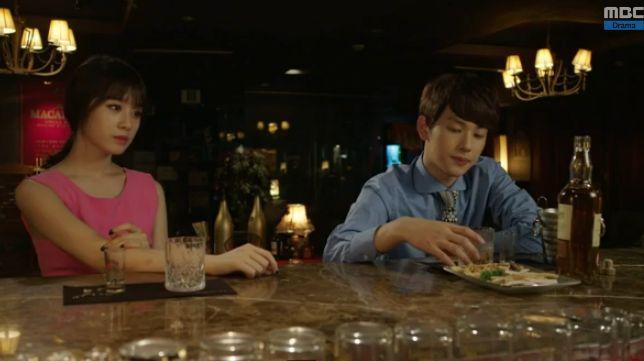 T-ARAジヨン14年7月8日ドラマ『トライアングル』出演動画