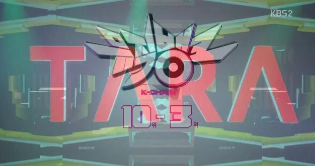 T-ARA14年10月10日『ミュージックバンク』SUGAR FREEライブ動画