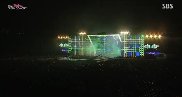 T-ARA14年10月12日『韓流ドリームコンサート』SUGAR FREEライブ動画
