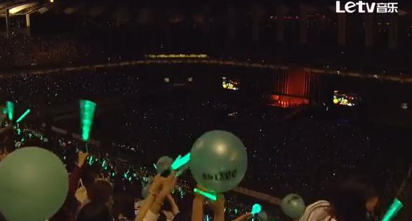 T-ARA15年5月23日『ドリームコンサート2015』小さなリンゴライブ動画